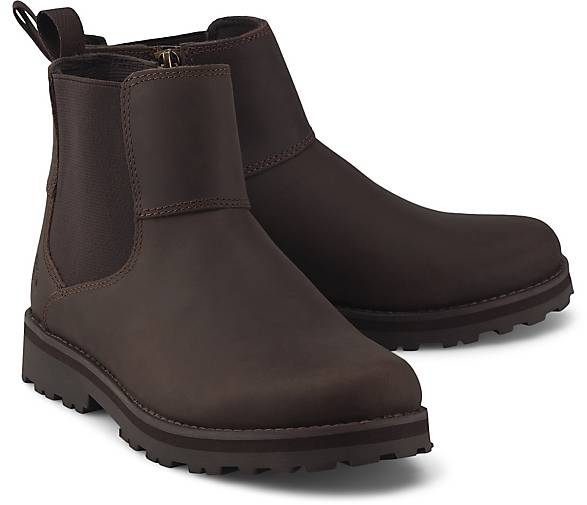 Timberland Boots COURMA KID CHELSEA