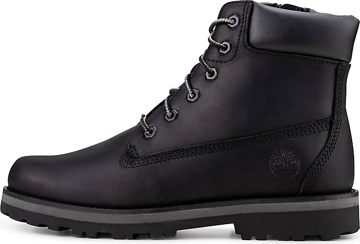 Timberland Boots COURMA KID TRADITIONAL 6""