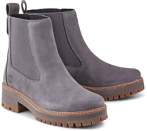 timberland boots courmayeur boots grau dunkel g rtz. Black Bedroom Furniture Sets. Home Design Ideas