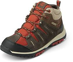 Timberland Boots LACE HIKER ZIP