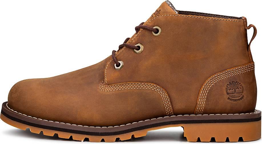 Timberland Boots LARCHMONT II WP CHUKKA