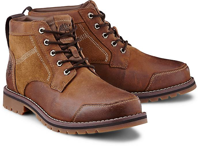 5155a569190e Timberland Boots LARCHMONT in braun-mittel kaufen - 45911401   GÖRTZ