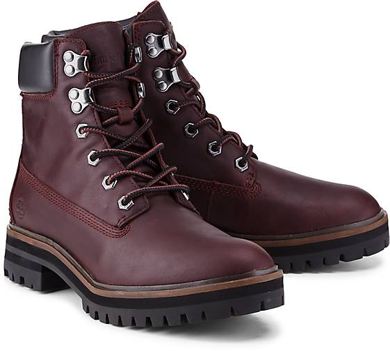 Timberland Boots LONDON SQUARE