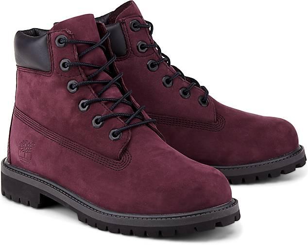 "Timberland Boots PREMIUM 6"" KIDS"