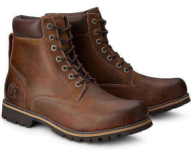 Timberland Boots RUGGED