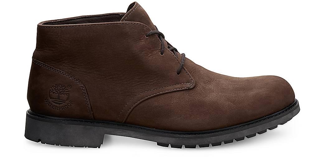 Timberland Boots STORMBUCK