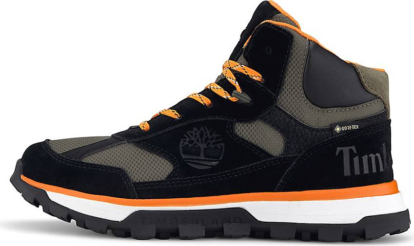 Timberland Boots TRAIL TREKKER MID GTX