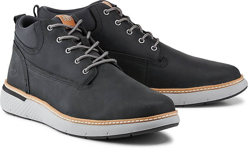 Timberland CROSS MARK CHUKKA