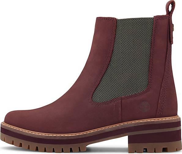 Timberland Chelse-Boots COURMAYEUR VALLEY