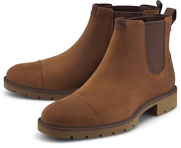 Chelsea Boots ELMHURST