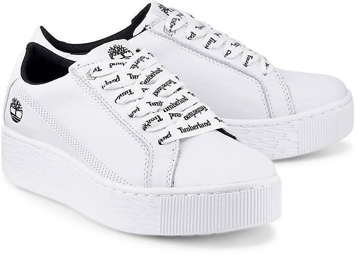 Timberland Freizeit Sneaker Weiß Görtz 48100901