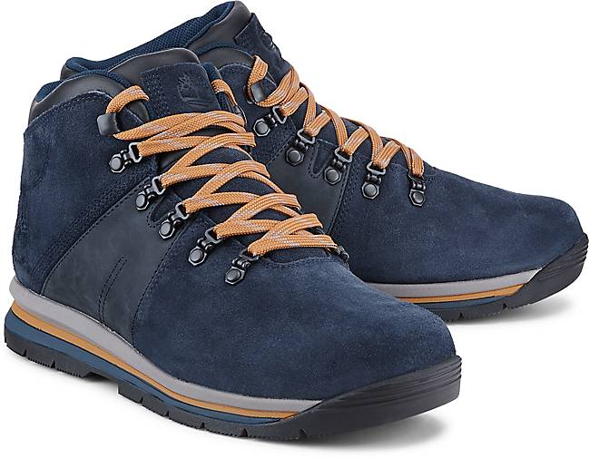 Timberland GT RALLY MID LEATHER