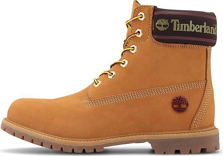 Timberland Schnür-Boots 6 INCH PREMIUM WP