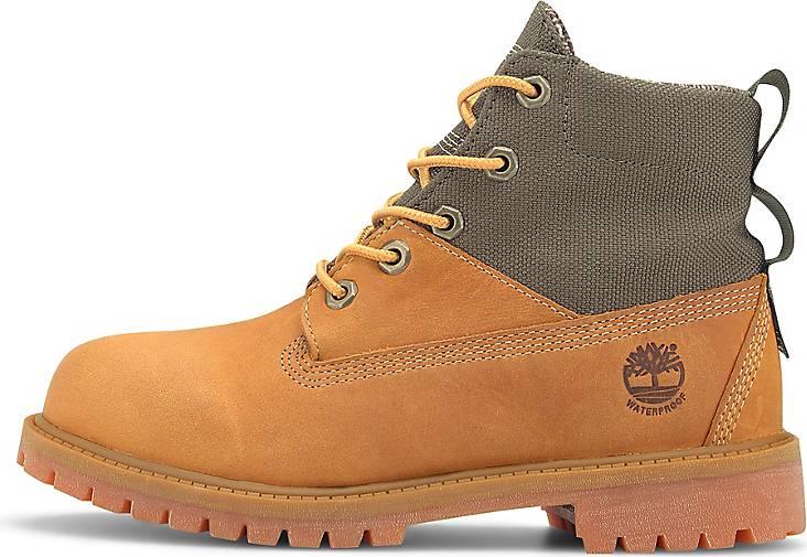 "Timberland Schnür-Boots 6"" TREADLIGHT WP"