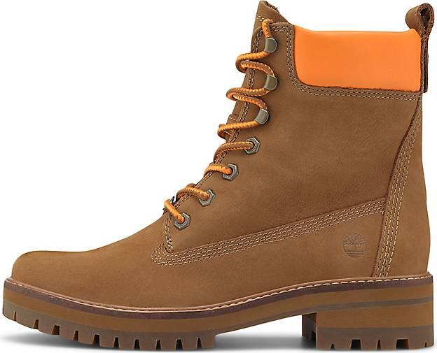 Timberland Schnür-Boots COURMAYEUR VALLEY