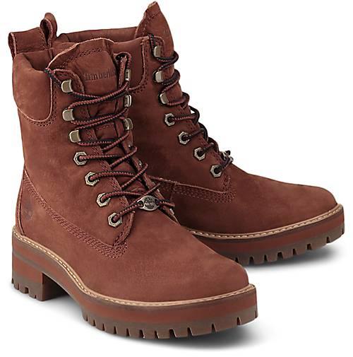 Timberland Schnür-Boots COURMAYEUR