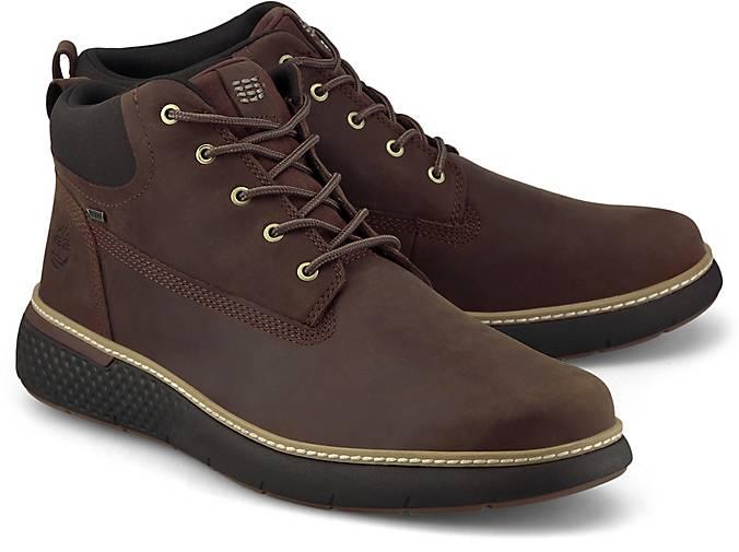 Timberland Schnür-Boots CROSS MARK GTX CHUKKA