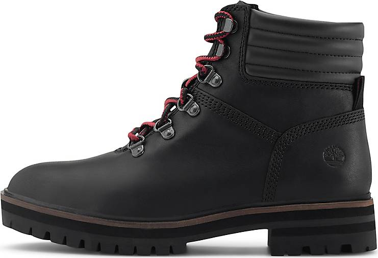 Timberland Schnür-Boots LONDON SQUARE HIKER
