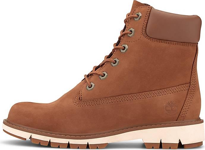 Timberland Schnür-Boots LUCIA