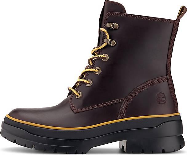 Timberland Schnür-Boots MALYNN