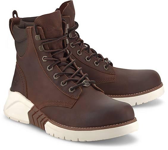 Timberland Schnür-Boots MTCR PLAIN TOE BOOT