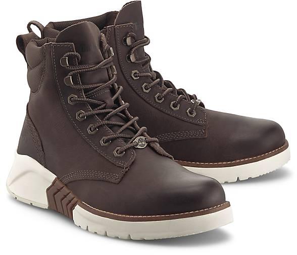 Timberland Schnür-Boots MTCR PLAIN TOE