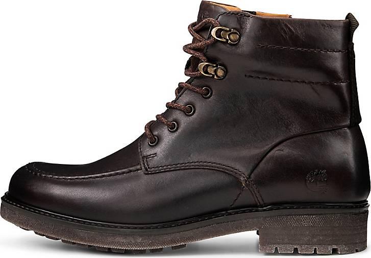 Timberland Schnür-Boots OAKROCK
