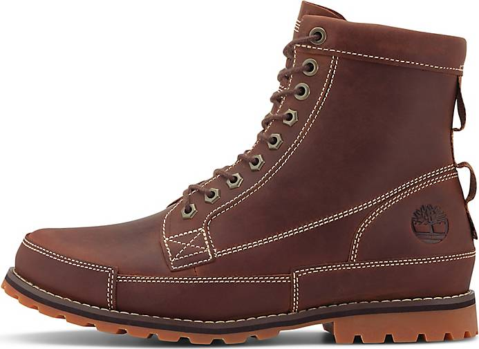 Timberland Schnür-Boots ORIGINALS II