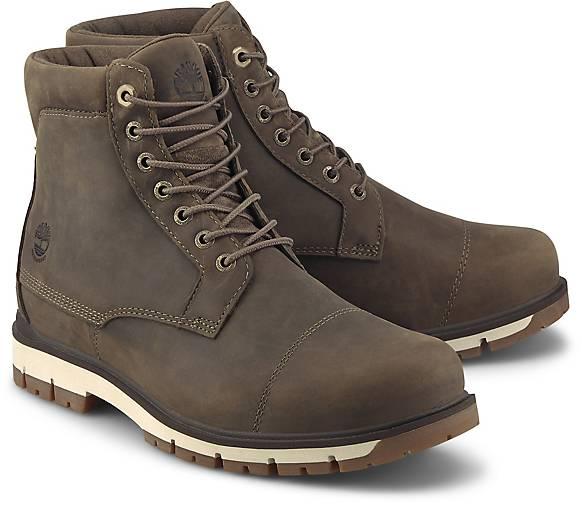 Timberland Schnür-Boots RADFORD 6 PT WP