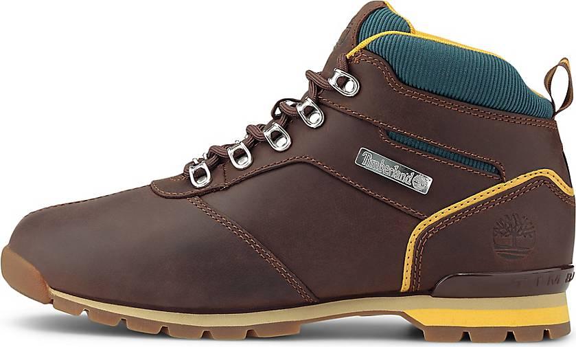 Timberland Schnür-Boots SPITROCK 2