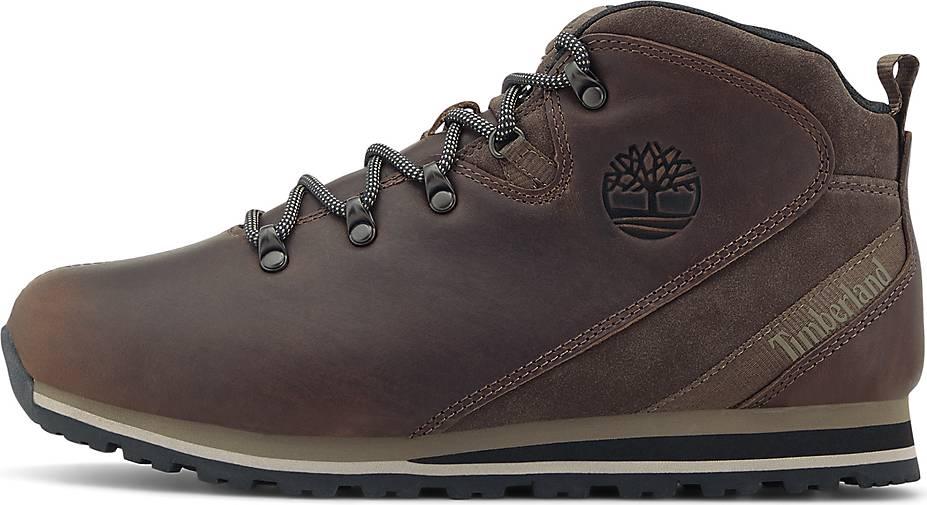 Timberland Schnür-Boots SPITROCK 3