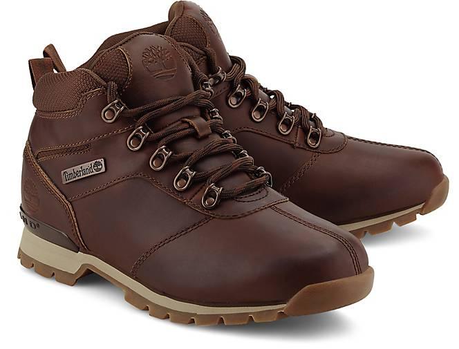 Schnür Boots SPLITROCK 2