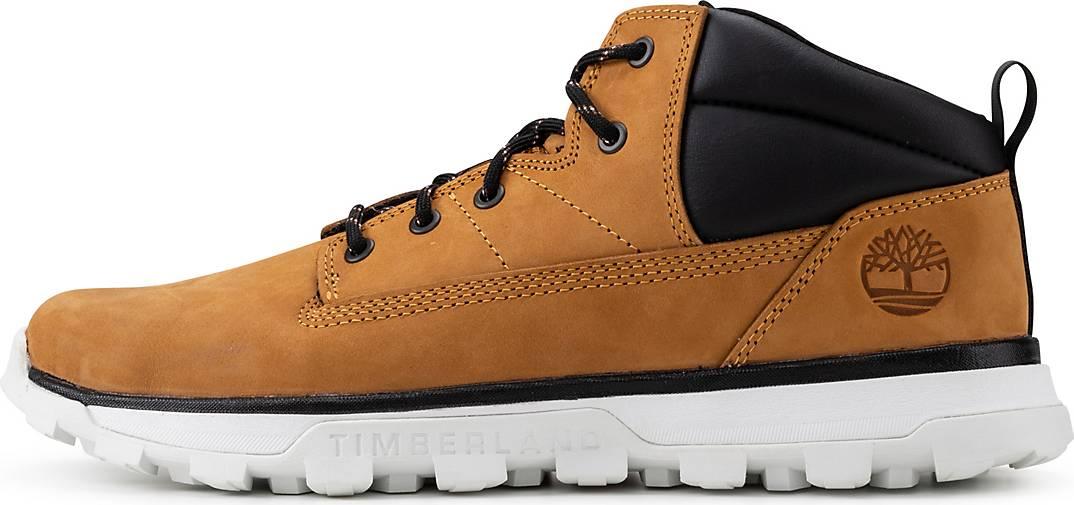 Timberland Schnür-Boots TREELINE MID