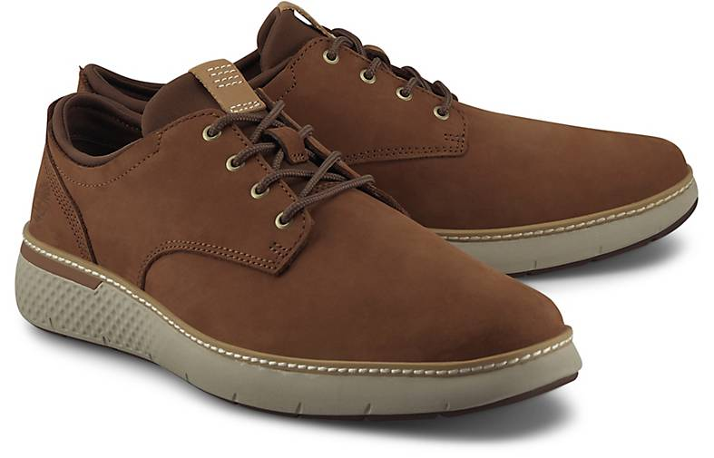 Timberland Schnürer CROSS MARK PT OXFORD