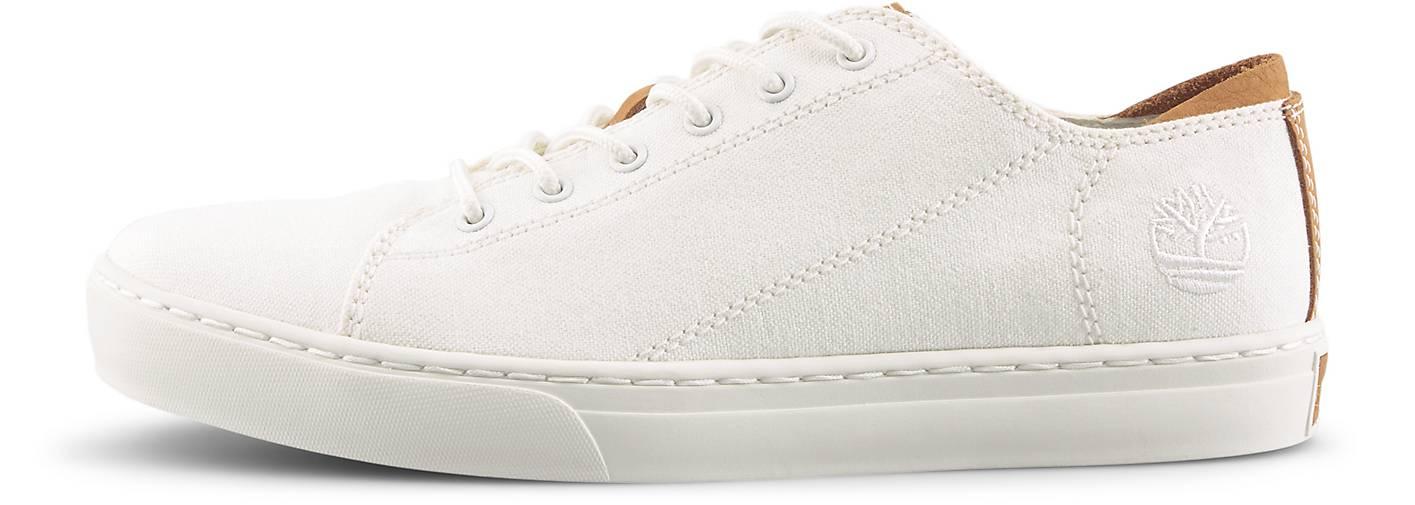 Timberland Sneaker Adventure 2 0 Weiß Görtz 31277901