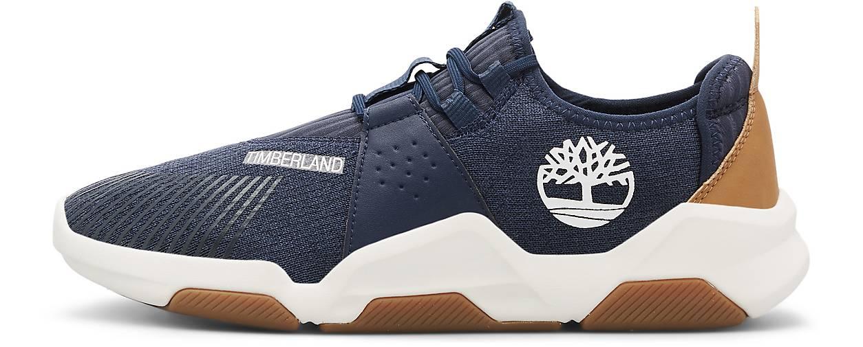 Men's Earth Rally Knit Sneakers