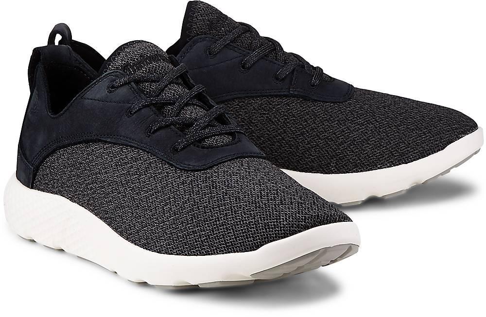 Timberland, Sneaker Flyroam in grau, Sneaker für Herren Gr. 40