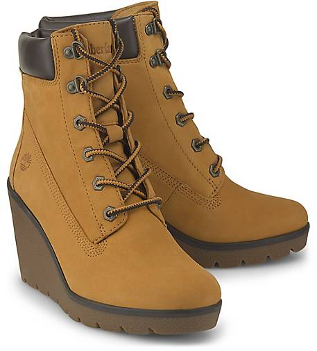 Timberland Stiefelette PARIS HEIGHT 6IN