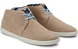 Timberland Velours-Boots EK FULK