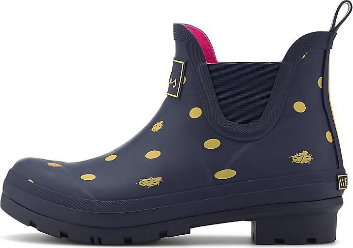 Tom Joule Gummi-Chelsea-Boots WELLIBOB