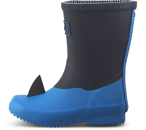 Tom Joule Gummistiefel JNR BOYS ROLL UP WELLY