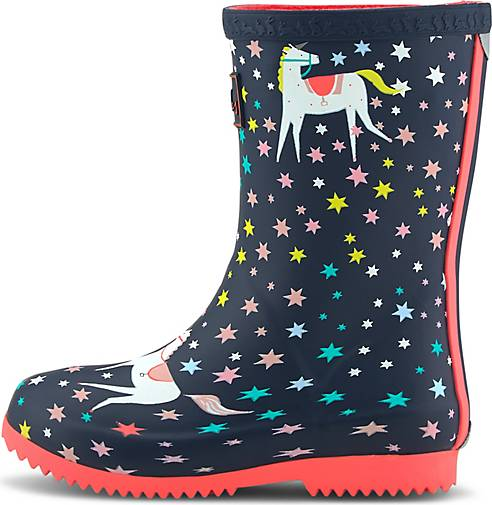 Tom Joule Gummistiefel UNICORNS
