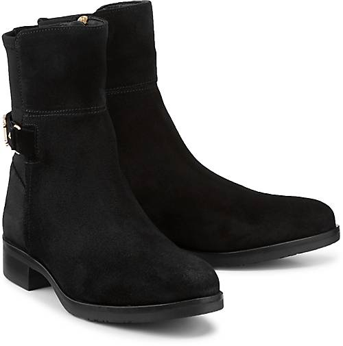 Tommy Hilfiger BUCKLE BOOTIE