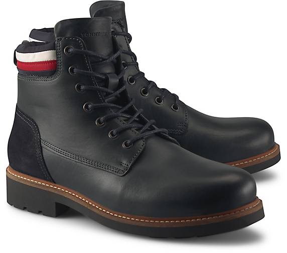Tommy Hilfiger Boots ACTIVE CORPORATE
