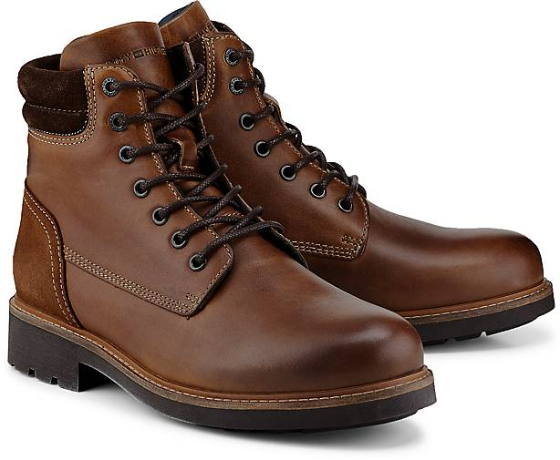Tommy Hilfiger Boots ACTIVE LEATHER