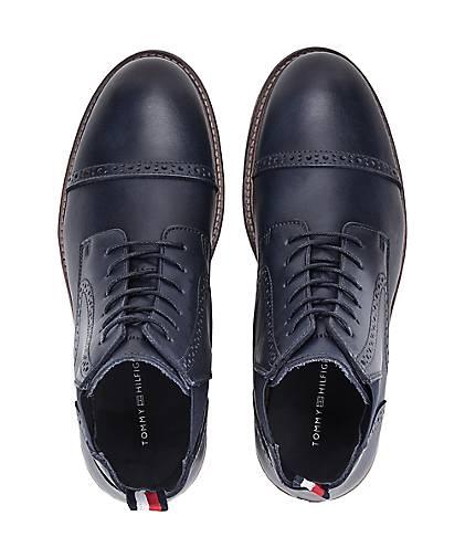 Tommy Hilfiger Boots BARRETT 2A