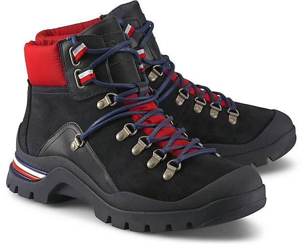 Tommy Hilfiger Boots CORPORATE OUTDOOR