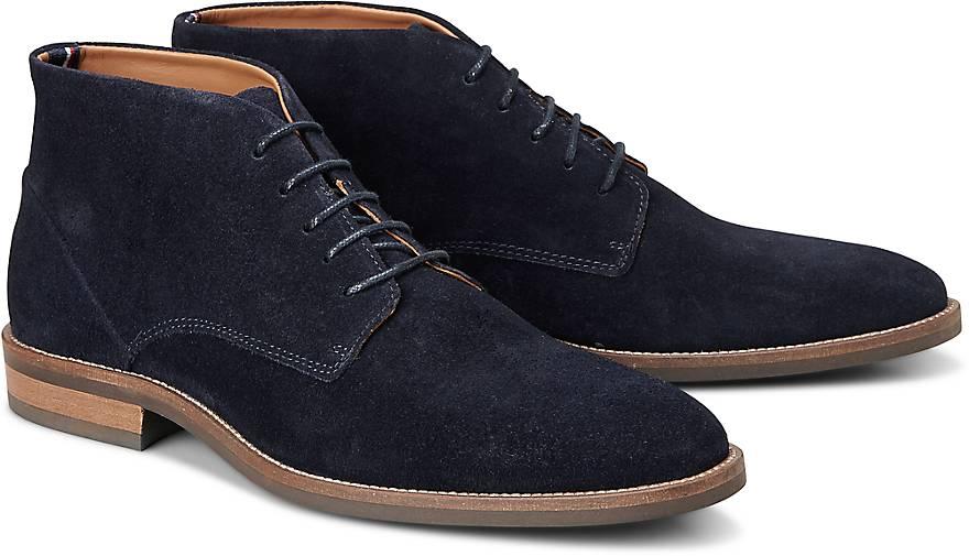 Tommy Hilfiger Boots DALLEN 10B