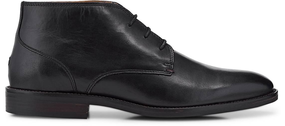 Tommy Hilfiger Boots DAYTONA 2A in schwarz GÖRTZ kaufen - 46587202   GÖRTZ schwarz Gute Qualität beliebte Schuhe ef4427