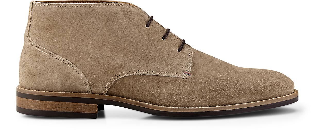 Tommy Hilfiger Stiefel DAYTONA DAYTONA DAYTONA 2B in beige kaufen - 46585503 | GÖRTZ Gute Qualität beliebte Schuhe a730f8